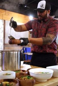 A photo of Ono's Hawaiian Grill