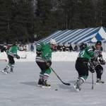 Pond Hockey Championships Eagle River Area Chamber Of Commerce