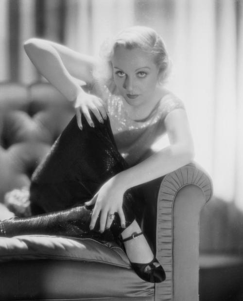 retroking:  bohemea: Carole Lombard