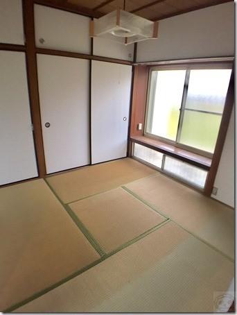 1階和室4.5畳②