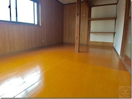 1階洋室7.5畳