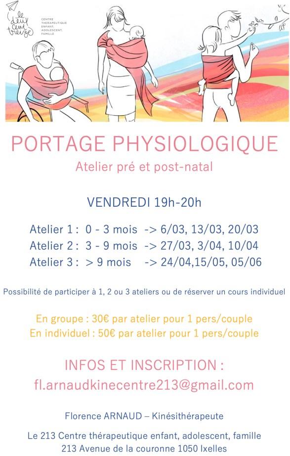 Portage physio
