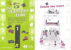 The Stamper Trail