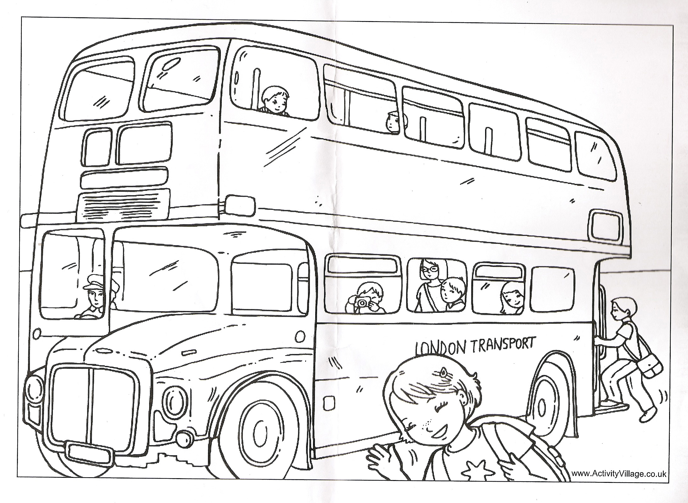 100 Years of Merton Bus Garage