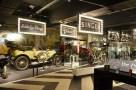 Pre-war car manufacture