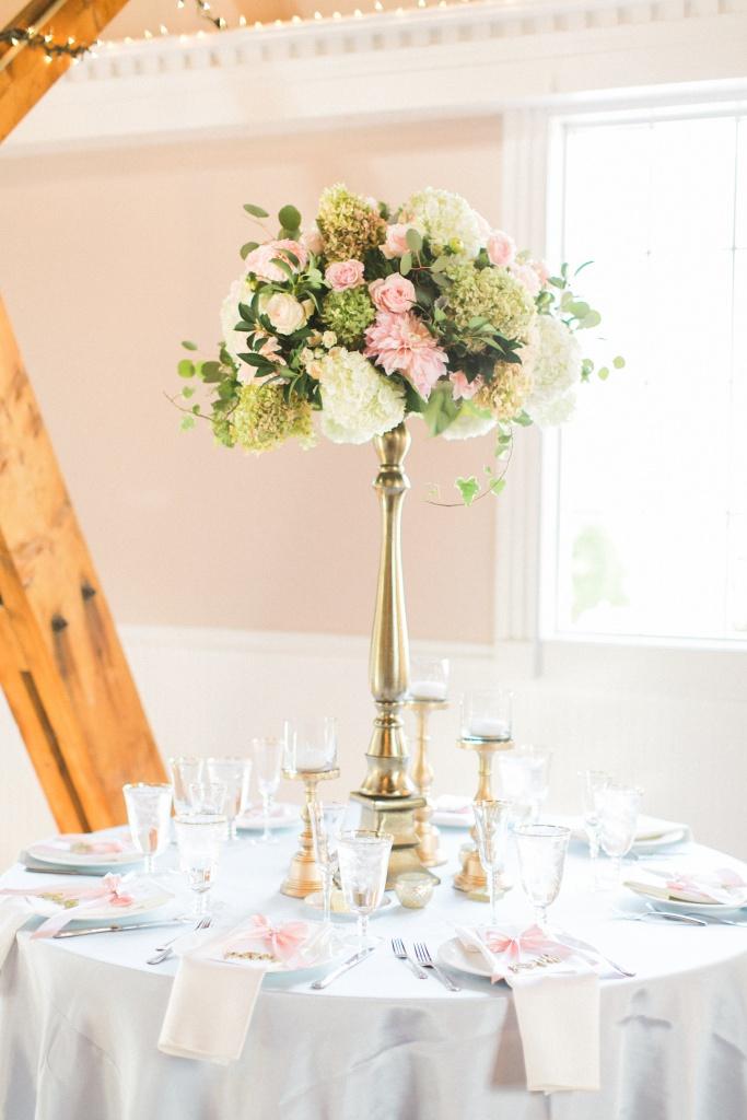 Rose Quartz and Serenity Wedding Invitations | Blush Paper Co.