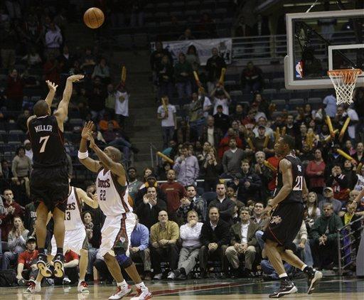 76ers Bucks Basketball