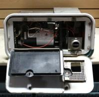 RV Appliances USED ATWOOD 8520-IV-DCLP 20,000 BTU FURNACE ...