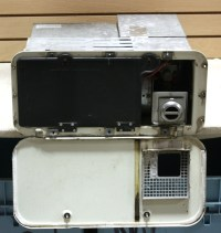 RV Appliances USED MOTORHOME ATWOOD 8520-IV-DCLP FURNACE ...