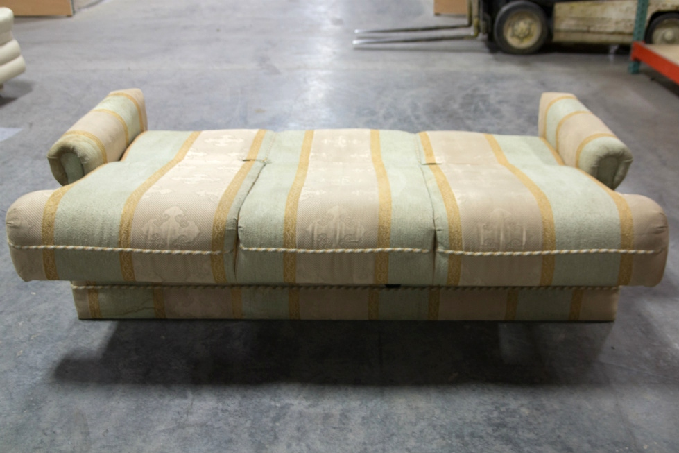 RV Furniture USED RV MOTORHOME CAMPER RECOVERABLE FLIP OUT SLEEPER