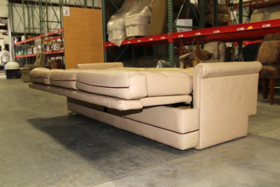 RV Furniture USED RV MOTORHOME VILLA INTERNATIONAL FLIP OUT