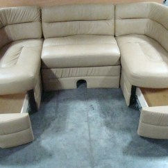 Replacement Captains Chairs For Boats Leather Recliner With Footstool 28 Elegant Rv Motorhome Sofas | Fakrub.com