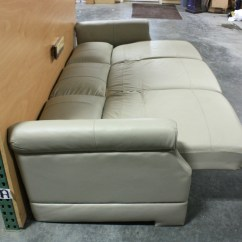 Rv Sofa Air Mattress Replacement Natural Latex Bed Used Flexsteel Donner Model 4075g 64eb ...
