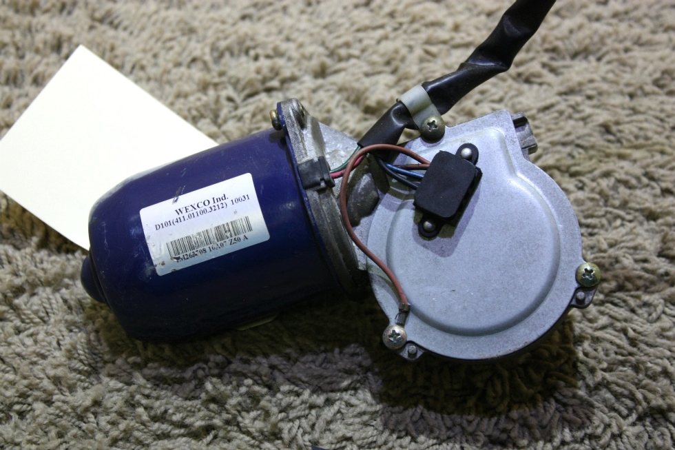 Wexco Wiper Motor Schematic Diagram Motor Repalcement Parts And