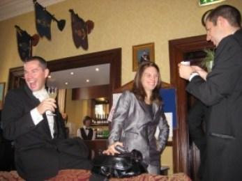 Wedding magician Nottingham, Wedding Entertainer Nottingham