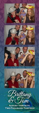 Crown Point Photo Booth