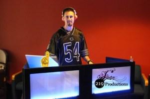 Purdue Calumet Pre-Super Bowl Party 3