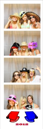 Crown Point Indiana Photobooth