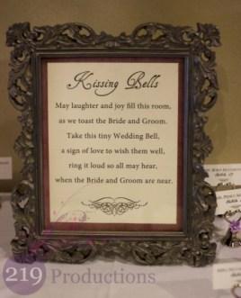 Kissing Bells - Avalon Manor, Merrillville, Indiana