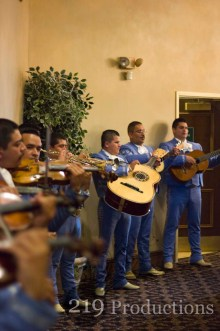 Mariachi Perla de Mexico - Avalon Manor - Merrillville, Indiana