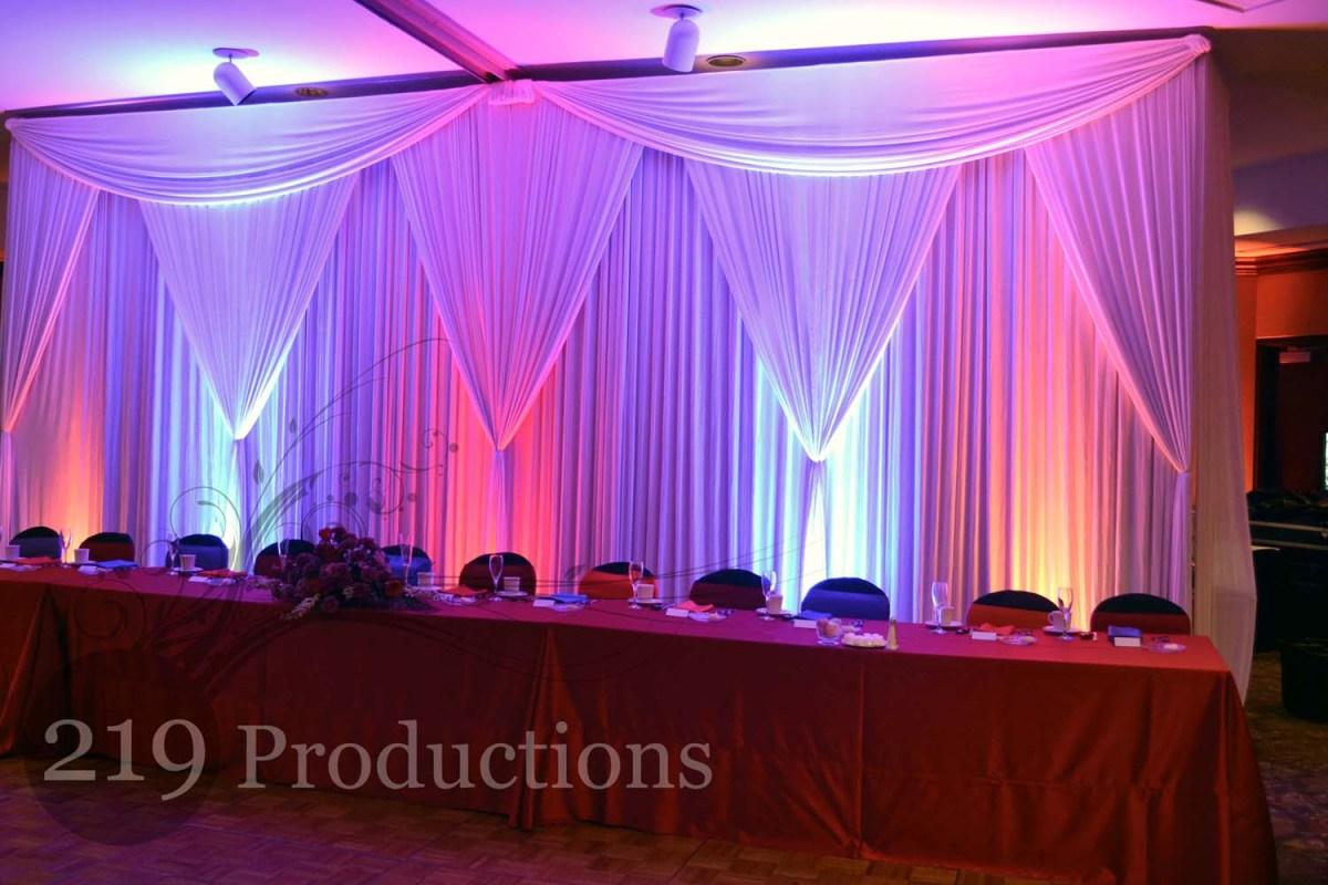 Kelsey Amp Renee Rock N Roll Wedding Center For Visual