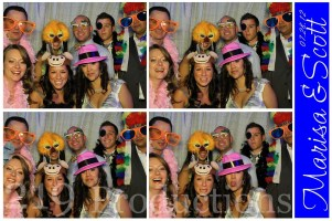 Photo Booth Avalon Manor Merrillville Indiana