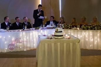 Wedding Speech Toast Munster Indiana