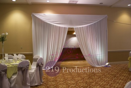 wedding chair covers reddit pottery barn swivel blown away   echols – sanders indian american cultural center merrillville, indiana ...