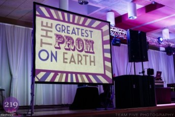 Greatest Prom on Earth