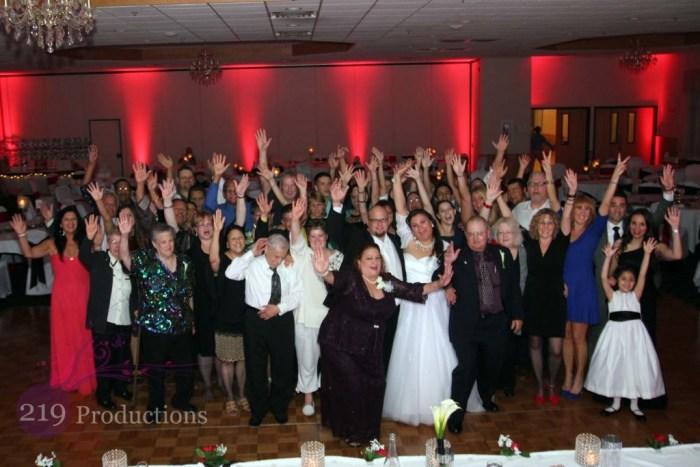 Patrician DJ Group Photo