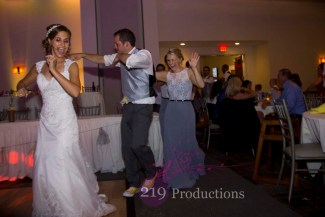 Train Signature Banquets Wedding DJ