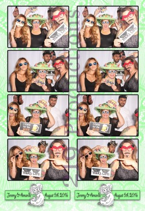 Patrician Banquets Photo Booth