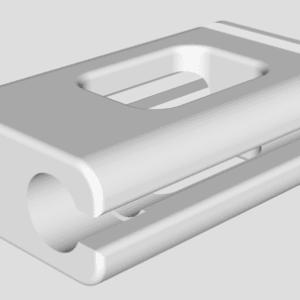 Shock tube adapter