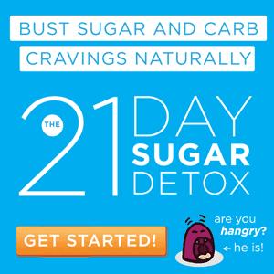 overcoming sugar cravings