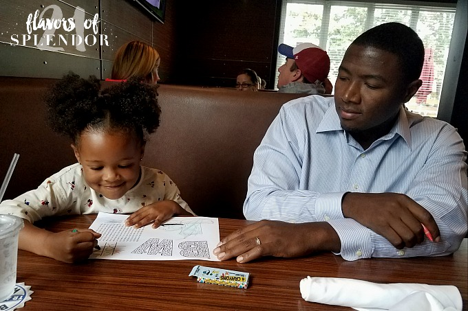 Fathers have a tremendous influence on our daughter's. A great way to inform, equip and empower our daughters is to date your daughters. Click...