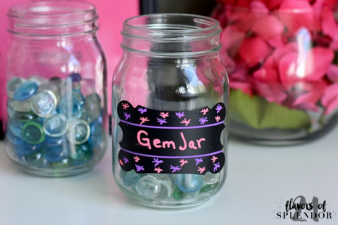 Parenting tip: All parents need ways to encourage and at times to reward good behavior from our kids. A great way to do that is with a gem jar. Click...
