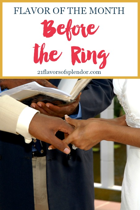 Getting engaged, getting married, and being married is exciting and wonderful. Yet, there are things you should know, ask, or do before getting the ring. Click...
