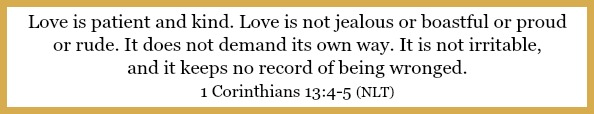 1 corinthians 13:4-5 on 3 reasons to trust God with your marriage at 21flavorsofsplendor.com