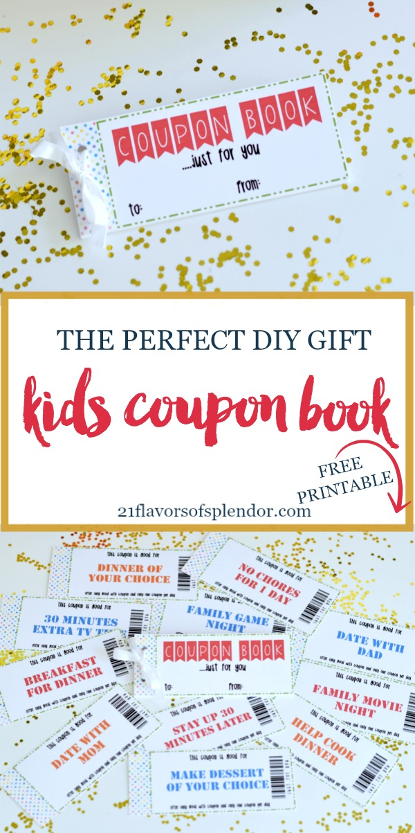 It's just an image of Wild Printable Coupons for Kids