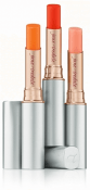 jane iredale just kissed lip stains || the best natural lip stain || Non-toxic lip products that also perform beautifully? I've got the list! Natural lipsticks, stains, and tints that are as healthy as they are gorgeous.