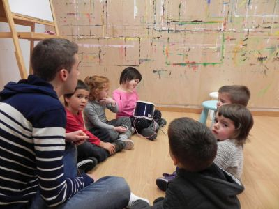 21kolore Taller De Musica Ingles Aleman Infantil02