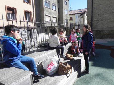 Almuerzo En El Parque01