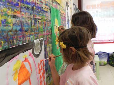 Taller Pintura Colonias Verano 2016 03