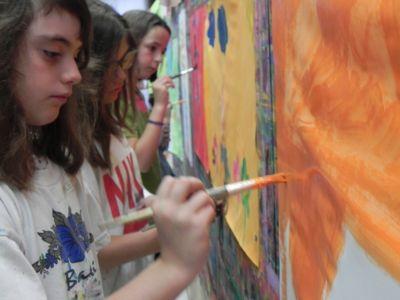 Taller De Pintura Creativa Acompanada0013