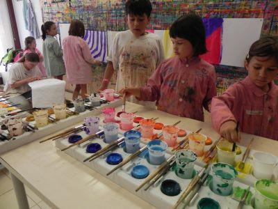 Taller De Pintura Creativa Acompanada0023