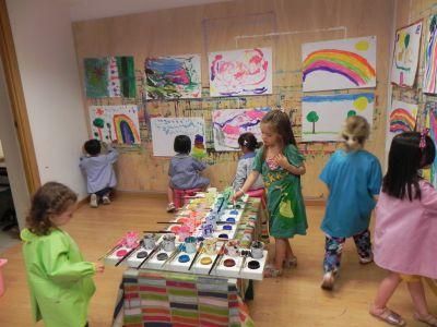 Talleres Pintura Creativa Acompanada 05