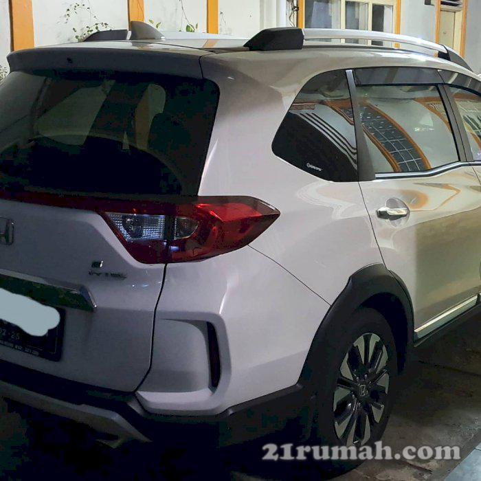 Checkout honda brv 2021 e cvt price rp 276,9 million. Mobil Honda New BRV Th 2020/2019, Type E CVT AT