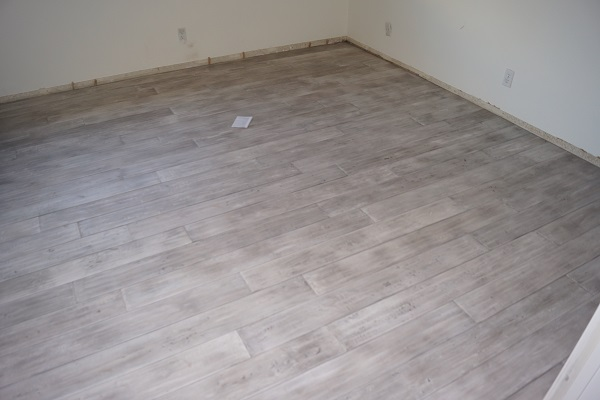 Provenza Antico Relic wood floor  Grey Hardwood Flooring