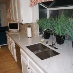 Kitchen Renovation Los Angeles Classic Sink Countertop And Remodel Glamour Flooring