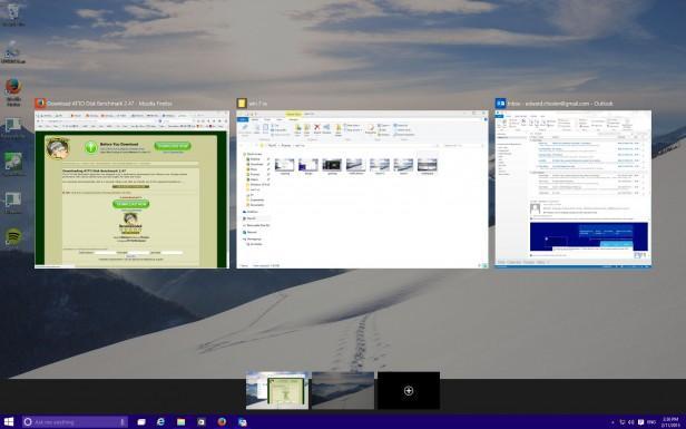 Windows 7是否应该升级到Windows 10?该!